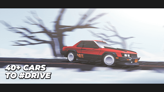 DRIVE Mod Apk (v11.4) | Android Advert-free+ Limitless money